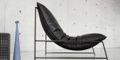 fauteuil cuir confortable