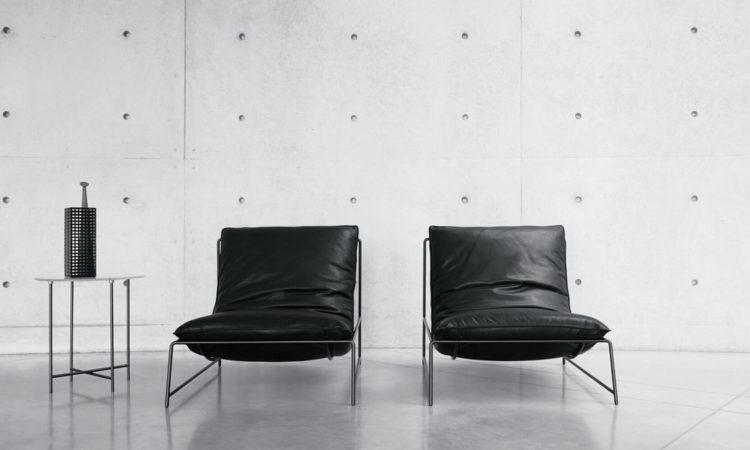 fauteuil cuir lyon