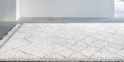 tapis poils berbere
