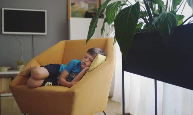 fauteuil design espace détente
