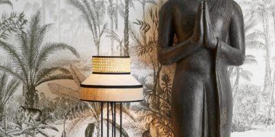lampe design voyage