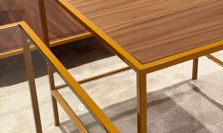 table basse simple