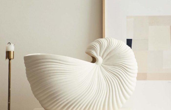 vase tendance mer