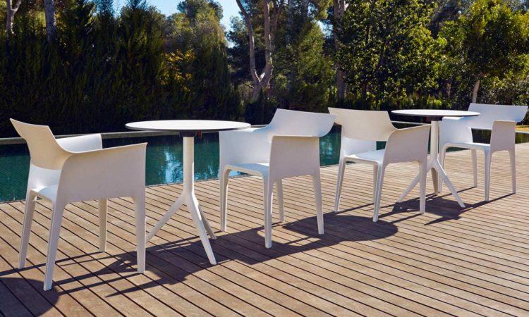 fauteuil terrasse