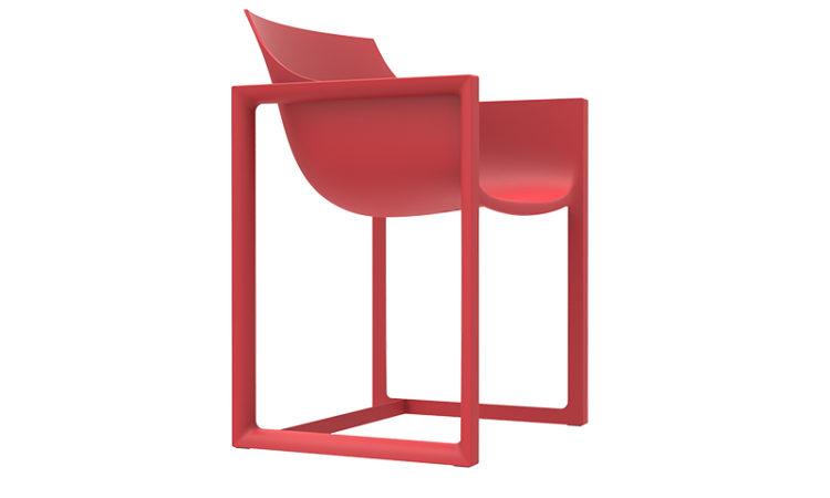 fauteuil résistant