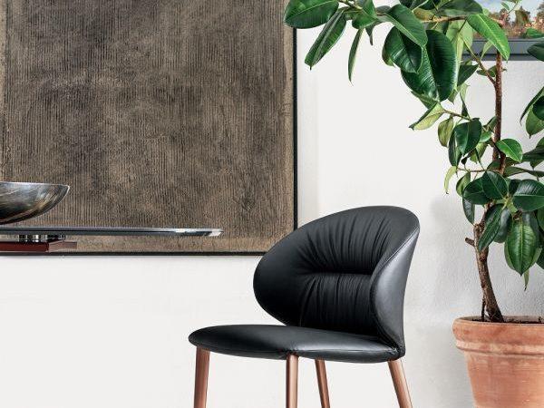 Chaise design et confortable